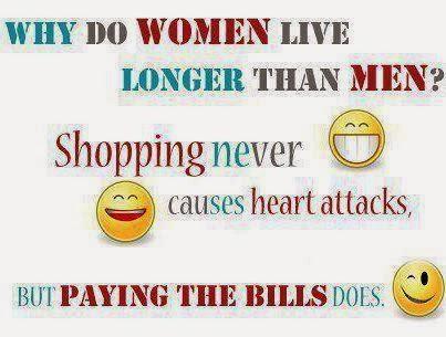 Shopping Jokes Wallpapers