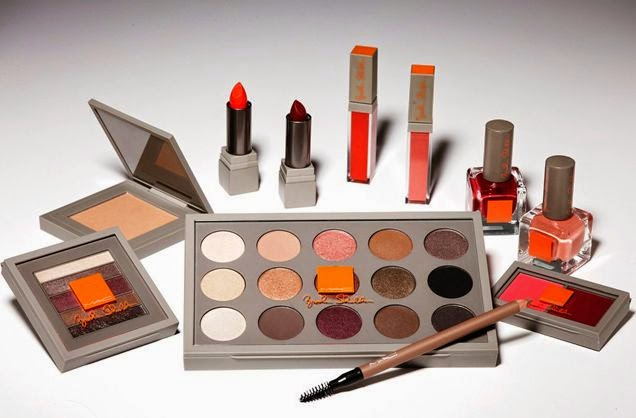 MAC Brooke Shields Full Collection Information