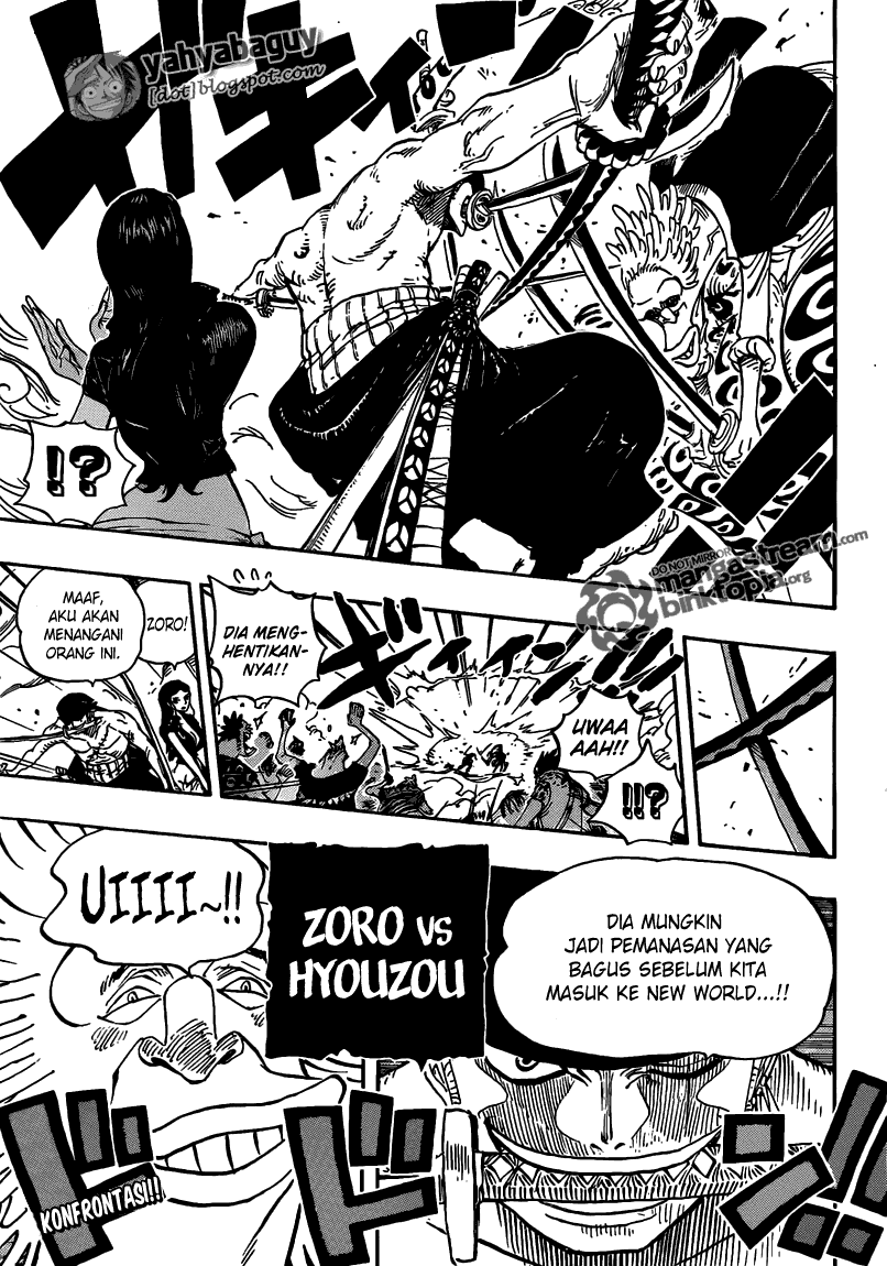 Baca Manga, Baca Komik, One Piece Chapter 639, One Piece 639 Bahasa Indonesia, One Piece 639 Online