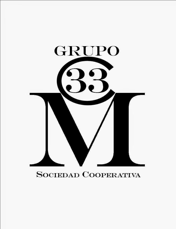Sociedad Cooperativa Grupo Mc33