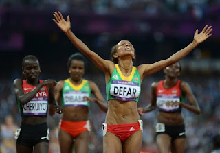 Ethiopian, Meserat Defar, Tirunesh Dibaba. Steve Cram, BBC sports commentator, Olympic, Aniruddha bapu, bapu, samirdada, aniruddha, happy home, Gurukshetram, sadguru, London Olympics, Meserat Defar, God, prayer, Lord, devotion, faith, teachings, Bapu, Aniruddha Bapu, Sadguru, discourse, भक्ती, बापू, अनिरुद्ध बापू, अनिरुद्ध, भगवान , Aniruddha Joshi, Sadguru Aniruddha, Aniruddha Joshi Bapu,