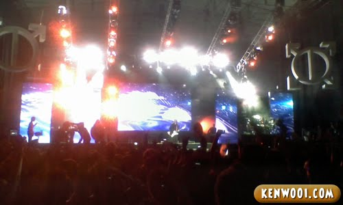 mtv world stage 2011 concert