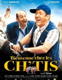 Bienvenue chez les Ch'tis | Bmovies
