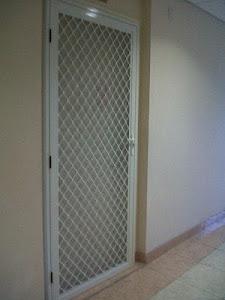 Kasa nyamuk + pintu Expanda