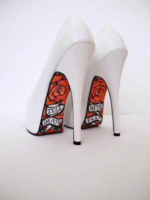 suelas personalizadas zapatos novia