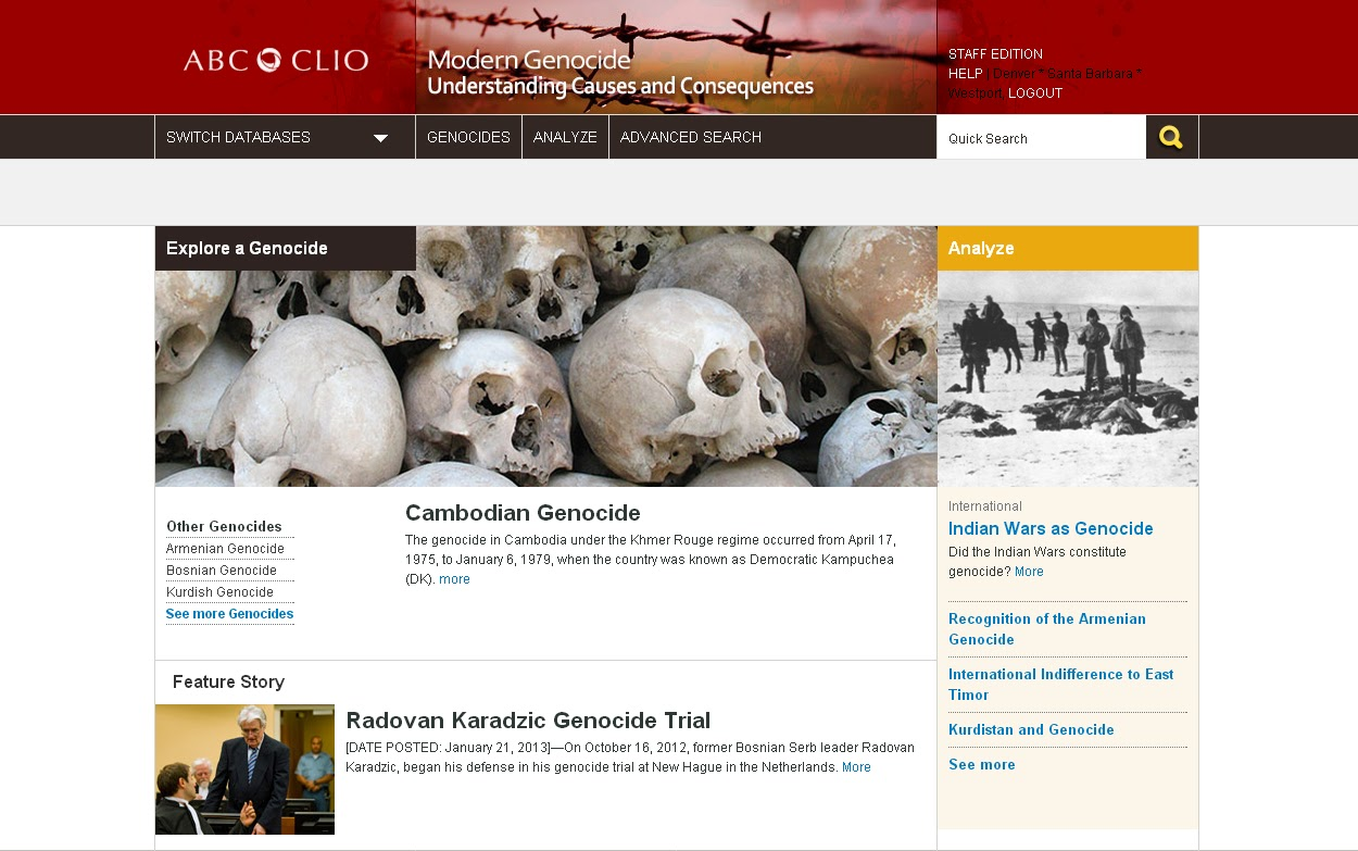 an analysis of genocide The rwandan genocide took place over a period of 100 days, from april 6th, 1994 to july 16th, 1994 the two ethnic groups, the hutus and the tutsis were involved in the mass genocide.