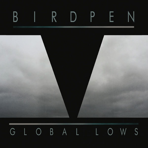 Alternative Rock Female Singers 2012: Alternative Rock & Indie Music: BirdPen- 'Global Lows' (2012