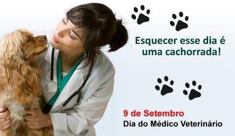 Resultado de imagem para 09 de setembro dia do veterinario
