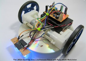 Tempahan Projek Elektronik