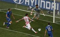 Prediksi Skor Italia vs Irlandia Grup C EURO 2012