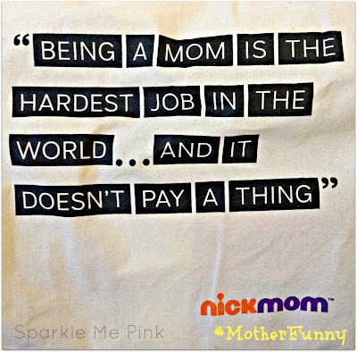 NickMom's Instant Mom #MotherFunny @NickMom & @InstantMomTv #shop