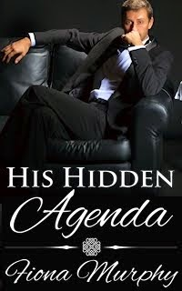 His Hidden Agenda (BBW Erotic Romance)