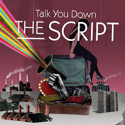 The Script - Talk You Down Lyrics