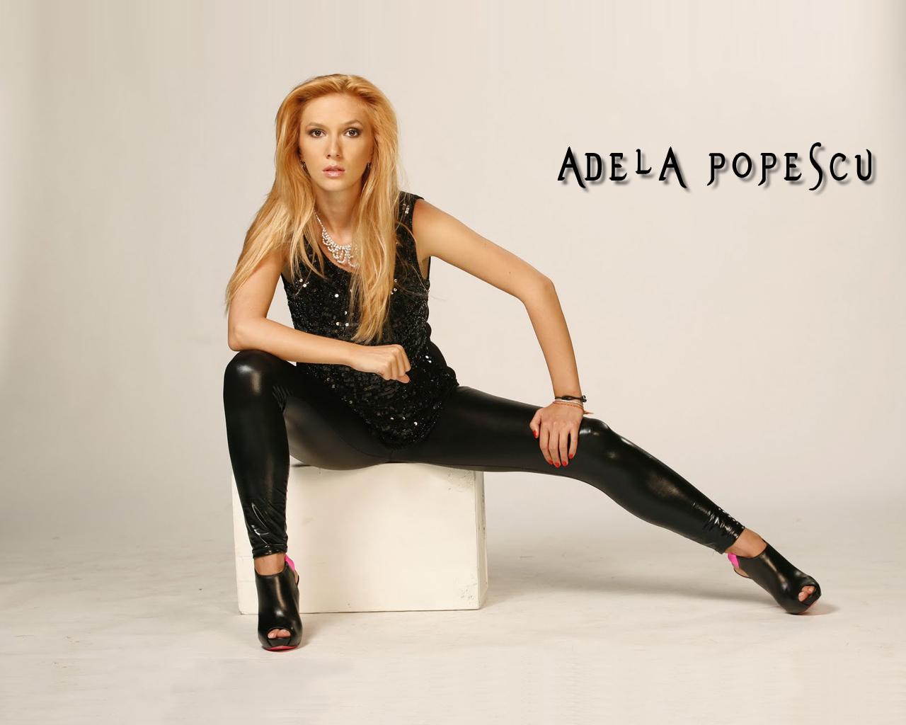 adela popescu  Blog oficial