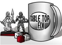 Tabletop Fix