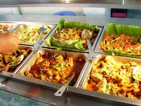 Katering Diet di Jakarta, DKI Jakarta
