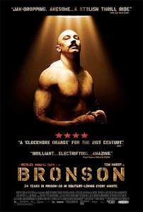 download filme Bronson