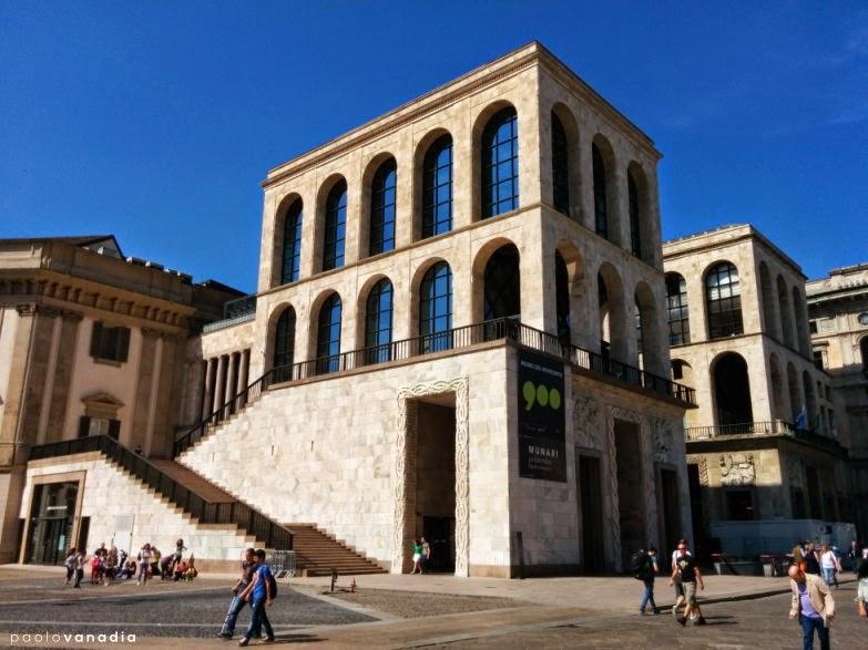 Dal 14 luglio un biglietto turistico e una card annuale per l'ingresso ai musei civici milanesi
