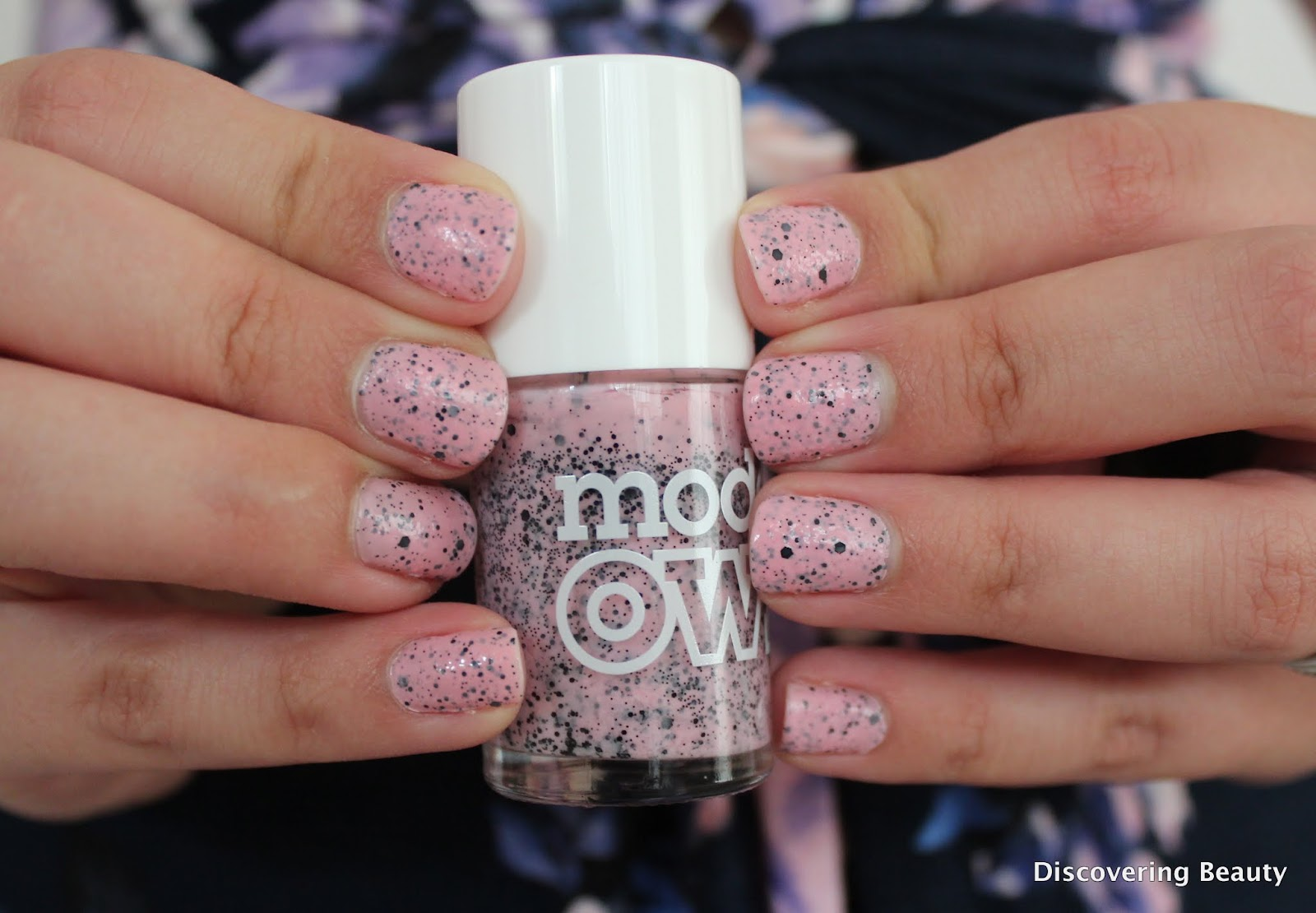 ModelsOwn Dove speckled collection