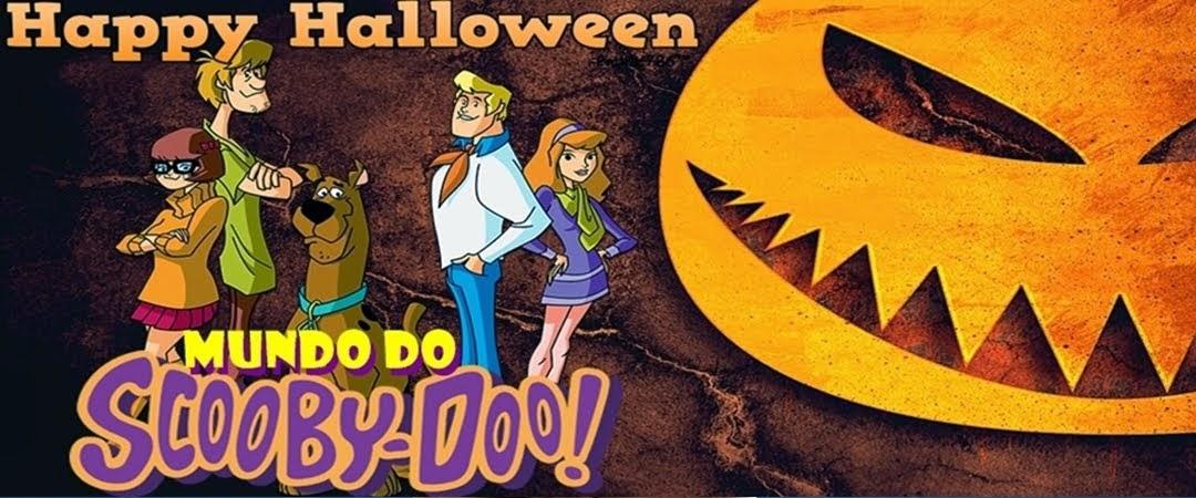 Mundo Do Scooby-Doo
