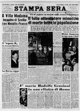STAMPA SERA 11-12 GENNAIO 1955