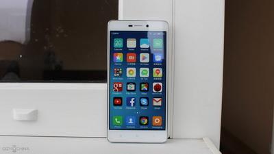 Spesifikasi dan Harga Xiaomi Redmi 3 Indonesia