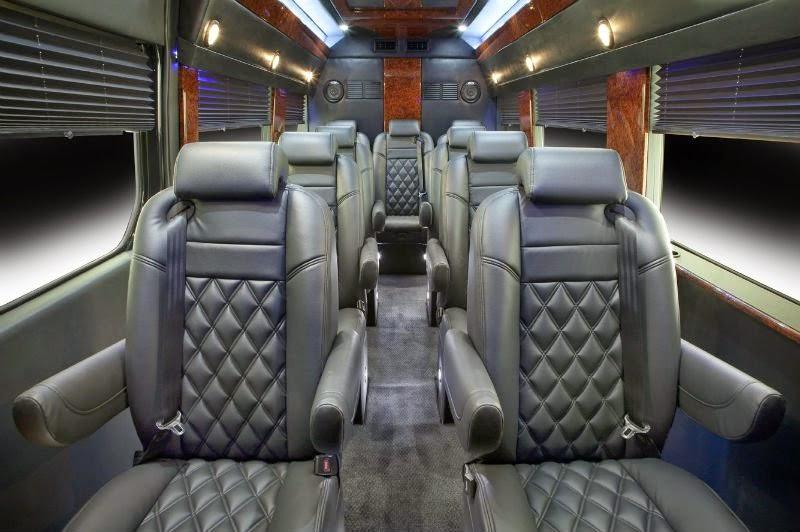 Luxury Car Rental Chicago Area
