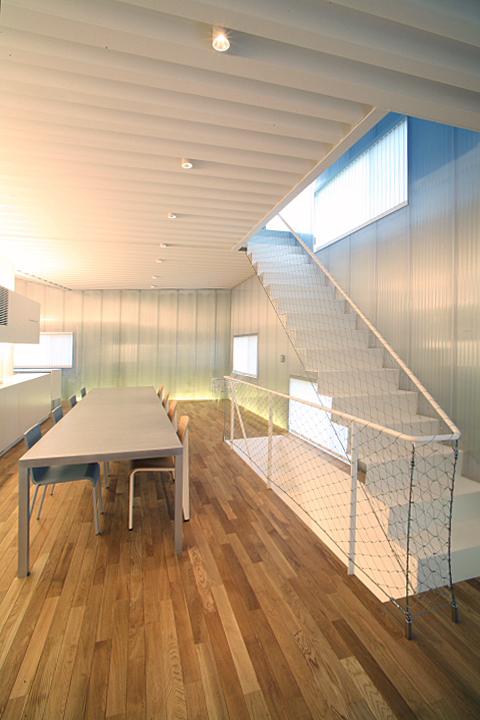 Casa de acero de kengo kuma blog arquitectura y dise o for Blog arquitectura y diseno