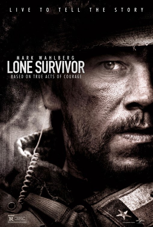 Lone Survivor (2013) BluRay