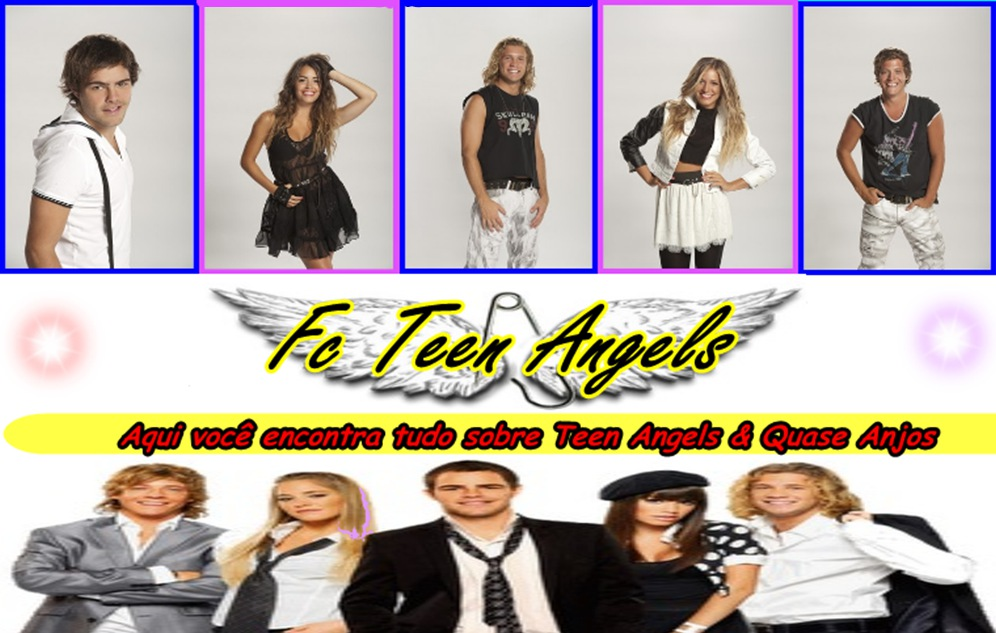 Fc Teen Angels - Casi Angeles