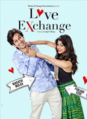 Official TRAILER of Love Exchange Hindi Movie (2015)