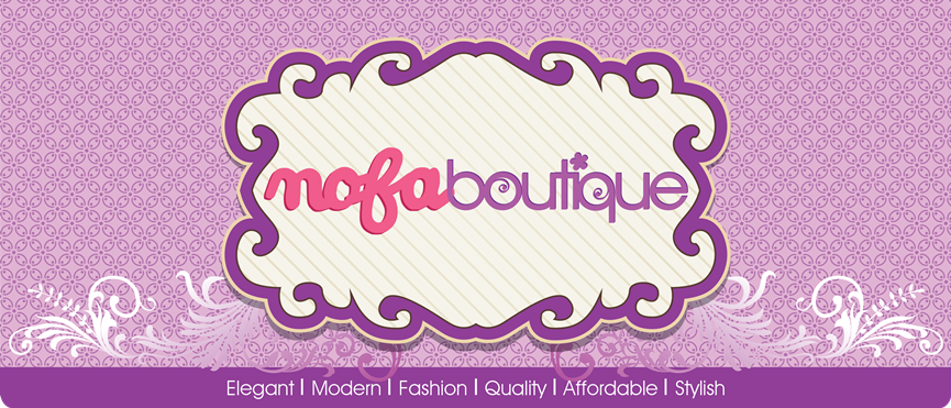 Nofa Boutique