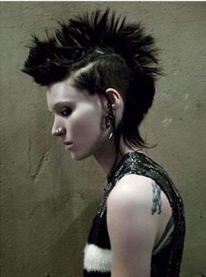 La chica del dragon tatuado: reseña/critica