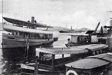 Barca Itapemense