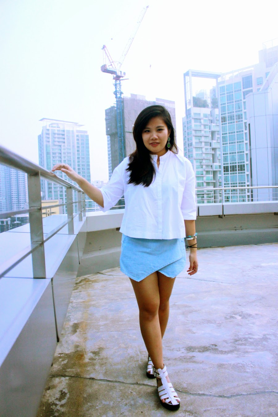 ootd, lookbook, accessories, xincerely, singapore blogger, photography