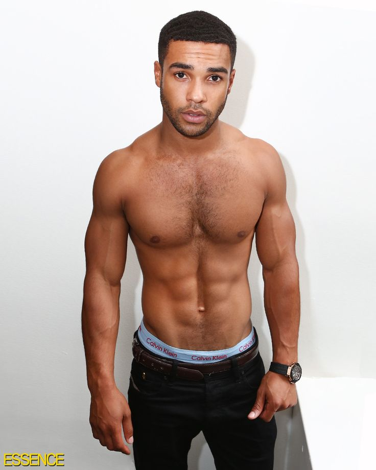 Hot black male porn stars