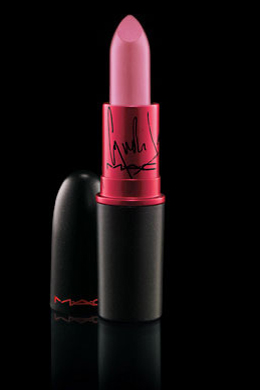 barra de labios Lady Gaga