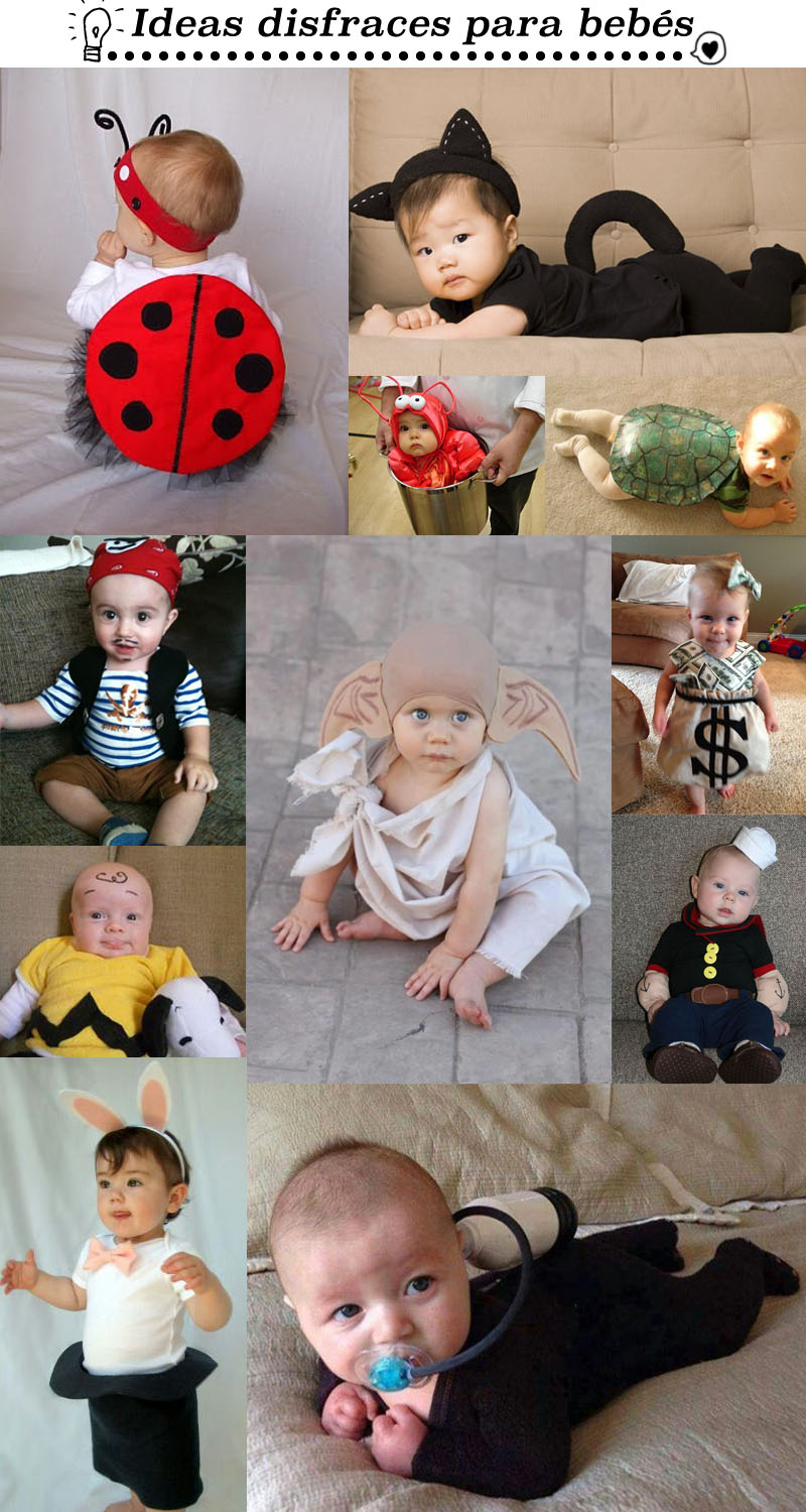 inspirations hallowen costumes for kids