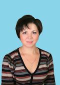 Шавикова Татьяна Ивановна