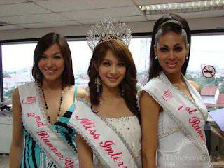 Banci Thailand