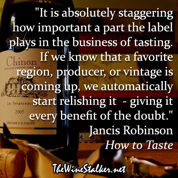 Jancis Robinson wine quote