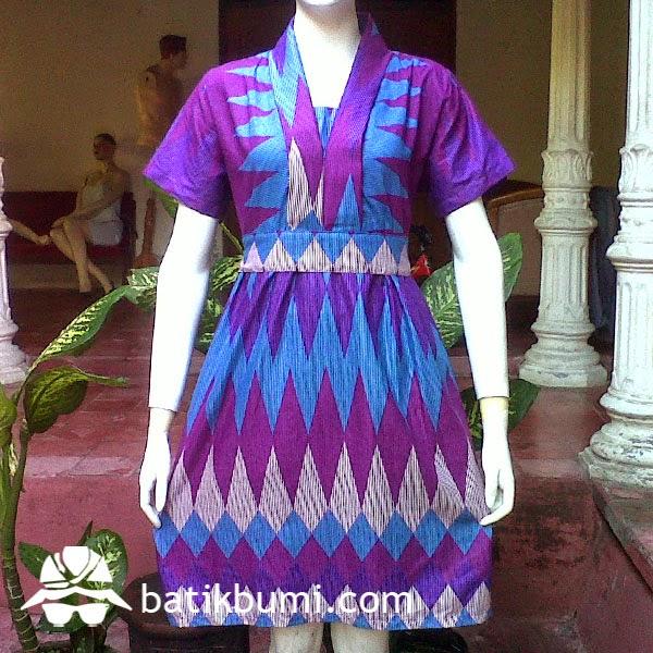 dress motif rang rang