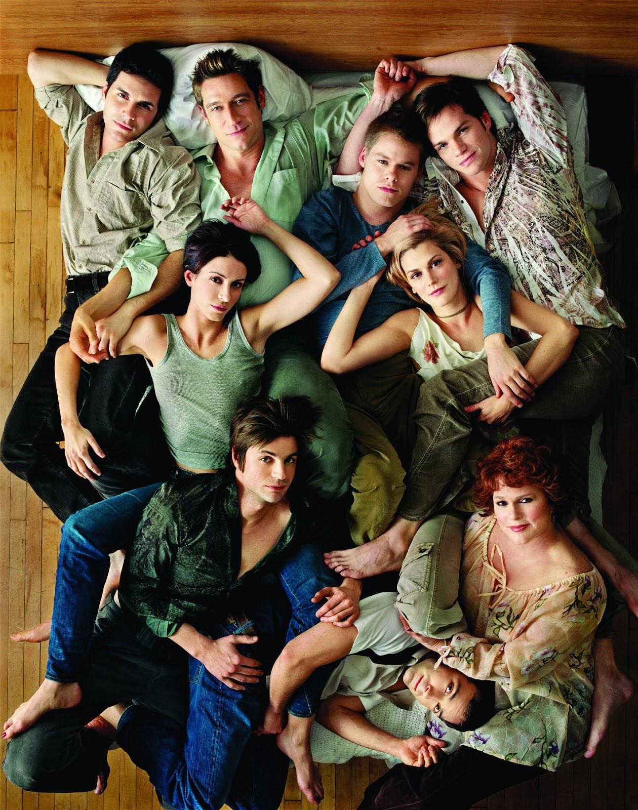 Queer as folk: series 2 (2000) ws r2