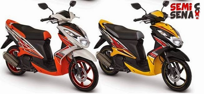 Specifications and Latest Price Yamaha Xeon RC | Specifications ...
