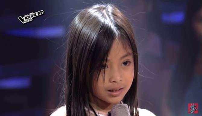 The Voice Kids Philippines Season 2: Kenshley Abad Sings ...