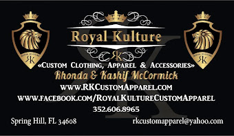 Royal Kulture