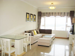 Cần thuê căn hộ Saigon pearl giá rẻ