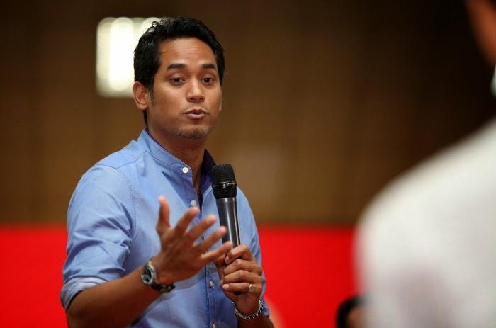 HIPOKRIT Saya Team 1 Malaysia KJ KhairyKJ