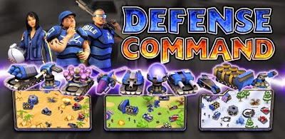 Defense Command v1.0.20
