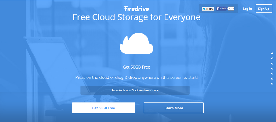 Cara Download di Firedrive